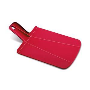 Utensils & Gadgets, Joseph Joseph Chop2Pot Plus Folding Chopping Board - Red, JosephJoseph