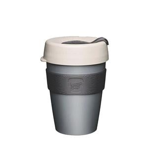 Reusable Mugs, KeepCup Reusable Coffee Cup - 354ml - Nitro, KeepCup