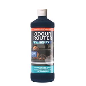 Concept, Concept Odour Router Apple - 1 Litre, Concept