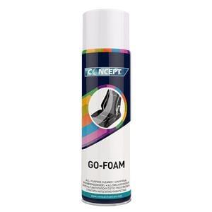 Concept, Concept Go-Foam All Purpose Foaming Cleaner - 450ml, Concept