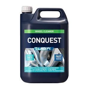 Concept, Concept Conquest Wheel Cleaner - 5 Litre, Concept