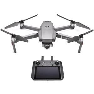 Drones, DJI Mavic 2 Zoom with DJI Smart Controller 16GB, DJI
