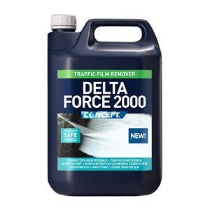 Concept, Concept Delta Force 2000 TFR - 5 Litre, Concept