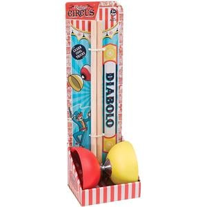 Games and Activities, Ridley's Diabolo Game, Ridley's