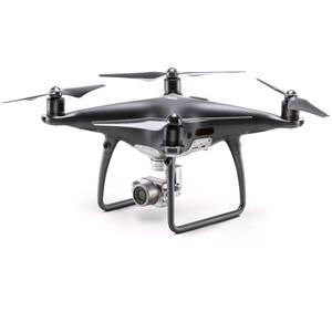 Drones, DJI Phantom 4 Pro Obsidian Black, DJI