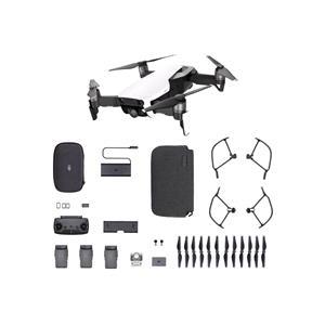 Drones, DJI MAVIC Air Fly More Combo (uK) Arctic White, DJI