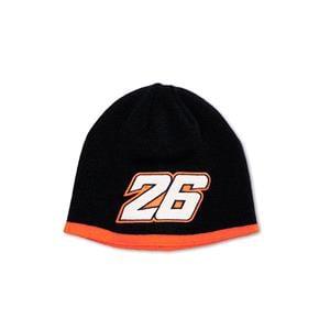 Hats, BEANIE PEDROSA 26 BLuE uNIVERSAL,