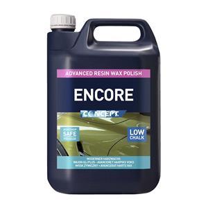 Concept, Concept Encore Wax Polish - 5 Litre, Concept