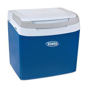 Cooler Boxes, Ezetil, thermoelectric cooler 26 litres - 12V - (-18°C*), Lampa