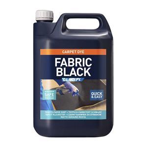 Concept, Concept Fabric Black - 5 Litre, Concept