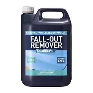 Concept, Concept Lift Fall-Out Remover - 5 Litre, Concept