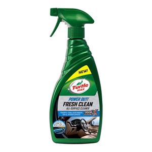 Detailing, Turtle Wax Power Out! Fresh Clean All Surface Cleaner - 500ml, Turtle Wax