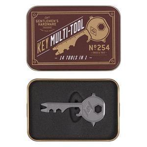 Gifts, Gentlemen's Hardware Key Multi Tool, Gentlemen's Hardware