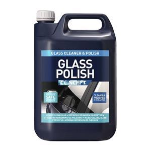Concept, Concept Glass Polish - 5 Litre, Concept