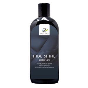 Leather Care Lotion, Nextzett Hide Shine Leather Cleaner, Nextzett