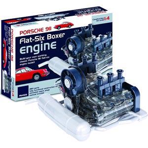 Gifts, Porsche Flat Six Boxer Engine Model Kit , Haynes
