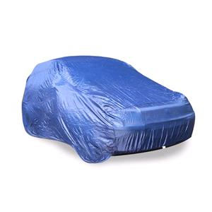 Car Covers, Polyester Car Cover (Blue) - Large, Lampa