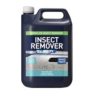 Concept, Concept Insect Remover - Non-Caustic - 5 Litre, Concept
