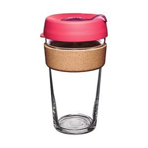 Reusable Mugs, KeepCup Brew Cork - 473ml - Flutter, KeepCup