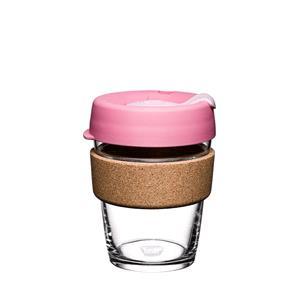 Reusable Mugs, KeepCup Brew Cork - 354ml - Saskatoon, KeepCup