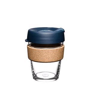 Reusable Mugs, KeepCup Brew Cork - 354ml - Spruce, KeepCup
