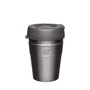 Reusable Mugs, KeepCup Thermal - 354ml - Nitro, KeepCup