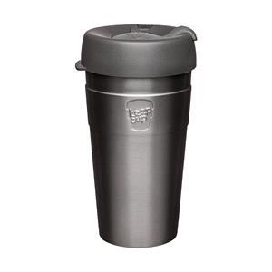 Reusable Mugs, KeepCup Thermal - 473ml - Nitro, KeepCup