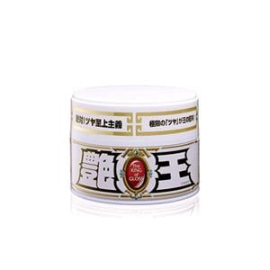 Soft99, Soft99 The King Of Gloss Solid White Wax - 300g, Soft99