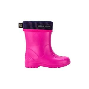 Footwear, Leon Boots Co. Dino Pink Boots - Pair - Size: 8.5-9, LEO