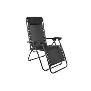 Garden Furniture, Black Dreamcatcher Chair, Streetwize