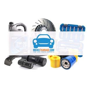 bellow brake caliper guide