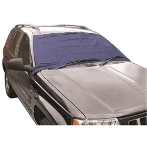 Car Covers, Universal Frost Protector - Large - Size 173 x 110cm, Streetwize