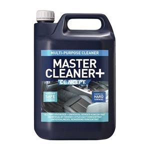 Concept, Concept Master Cleaner Plus+ - 5 Litre, Concept