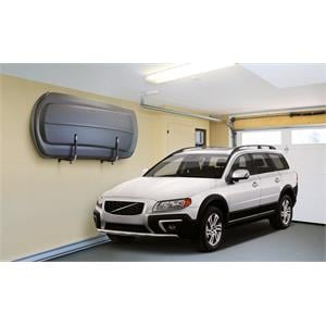 Roof Box Accessories, Roof Box Storage Wall Brackets - Side Stand (pair), NORDRIVE