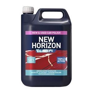 Concept, Concept New Horizon Wax Polish - 5 Litre, Concept