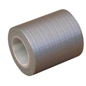 Tapes, Pearl Duct Tape - Silver - 50mm x 4.5m - Pack Of 5, PEARL CONSUMABLES