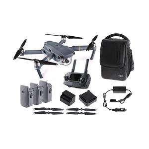 Drones, DJI Mavic Pro Fly More Combo, DJI