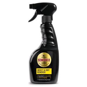 Exterior Cleaning, Simoniz Insect & Dirt Remover - 500ml, Simoniz