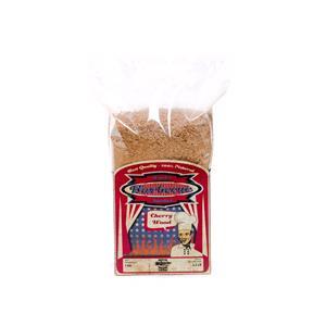 BBQ Accessories, Axtschlag Barbecue Sawdust - Cherry Wood 1kg, Axtschlag