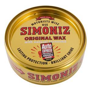 Paint Polish and Wax, Simoniz Original Wax 150g, Simoniz