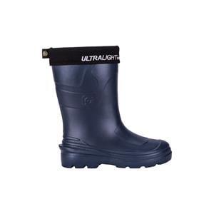 Footwear, Leon Boots Co. Montana Navy - Pair - Size: 5, LEO