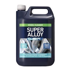 Concept, Concept Super Alloy Wheel Cleaner - 5 Litre, Concept