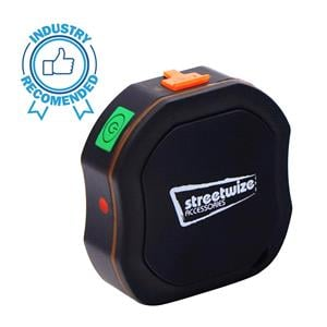 Gadgets, GPS Vehicle Tracker / Personal Tracker, Streetwize