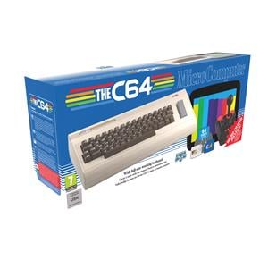Gifts, Commodore 64 - The Full C64!,