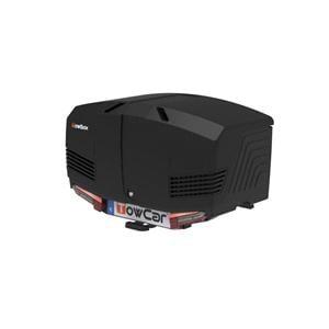 Roof Boxes, TowBox V3 Urban - Black - 400 Litres, TowCar