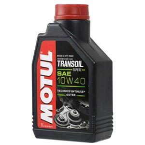 Engine Oils and Lubricants, MOTUL Transmission Oil 10W-40 - 1 Litre, MOTUL