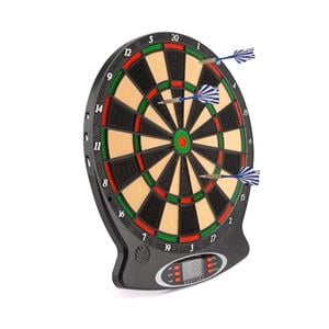 Games and Activities, Toyrific Electronic Dart Board, Toyrific