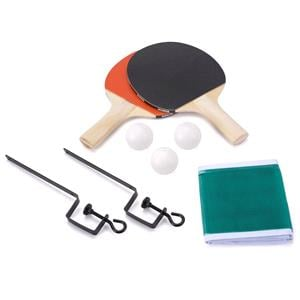 Games and Activities, Toyrific Table Tennis Set, Toyrific