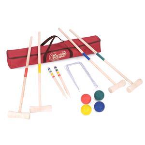 Games and Activities, Toyrific Garden Games Croquet, Toyrific