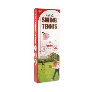 Games and Activities, Toyrific Garden Games Swingball With Rackets, Toyrific